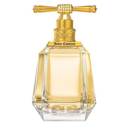 I Am Juicy New Juicy Couture - Perfume Feminino - Eau de Parfum - 50ml