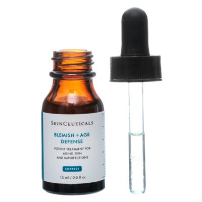 Imagem 3 do produto Blemish+ Age Defense SkinCeuticals - Tratamento Antiacne - 15ml