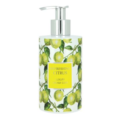 Refreshing Citrus Vivian Gray - Sabonente Líquido - 250ml
