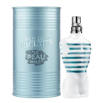 Imagem 2 do produto Perfume Le Beau Male Jean Paul Gaultier - Perfume Masculino - Eau de Toilette - 75ml