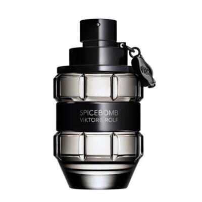 Spicebomb Viktor & Rolf - Perfume Masculino - Eau de Toilette - 50ml
