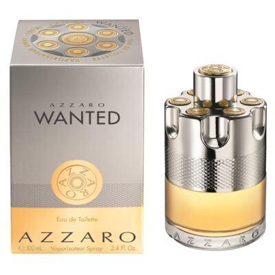 Imagem 2 do produto Wanted Azzaro - Perfume Masculino - Eau de Toilette - 100ml