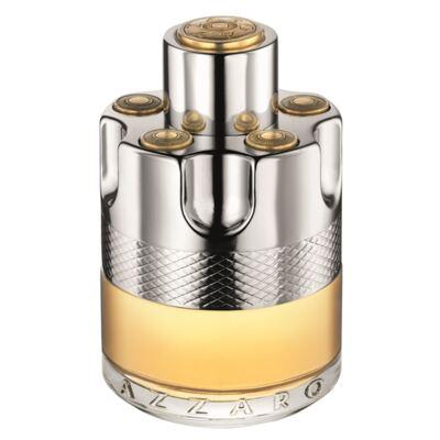 Imagem 1 do produto Wanted Azzaro - Perfume Masculino - Eau de Toilette - 50ml