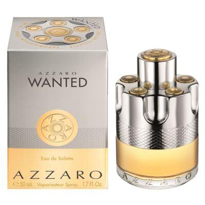 Imagem 2 do produto Wanted Azzaro - Perfume Masculino - Eau de Toilette - 50ml