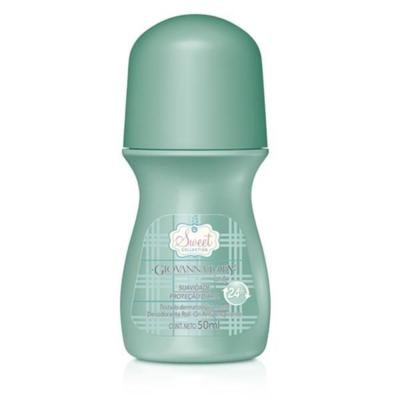 Desodorante Roll-On Giovanna Baby Candy 50ml