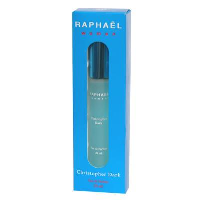 Raphaël Woman Christopher Dark - Perfume Feminino - Eau de Parfum - 20ml