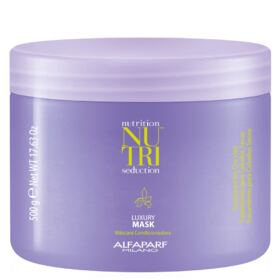 Alfaparf Nutri Seduction Luxury Mask - Máscara de Tratamento - 500g