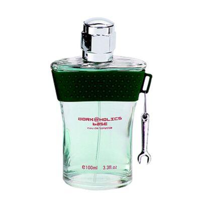 Work@holic Base Linn Young - Perfume Masculino - Eau de Toilette - 100ml