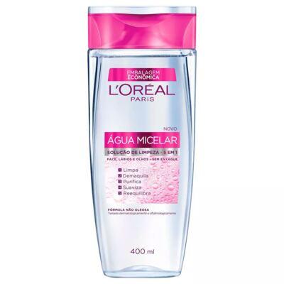 Imagem 3 do produto L'Oréal Paris Água Micelar + Dermo Expertise Ganhe 31% Kit - Água Micelar + BB Cream - Kit