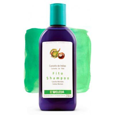 Imagem 2 do produto Weleda FitoShampoo Castanha da Índia - Shampoo - 250ml