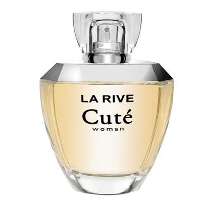 Cuté Woman La Rive - Perfume Feminino - Eau de Parfum - 100ml