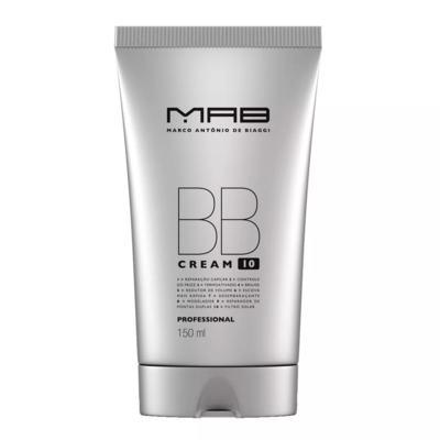 Imagem 2 do produto MAB Nutri Restore + BB Cream Kit - Shampoo + Condicionador + Leave-in BB Cream - Kit