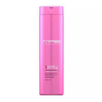 Imagem 3 do produto MAB Nutri Restore + BB Cream Kit - Shampoo + Condicionador + Leave-in BB Cream - Kit