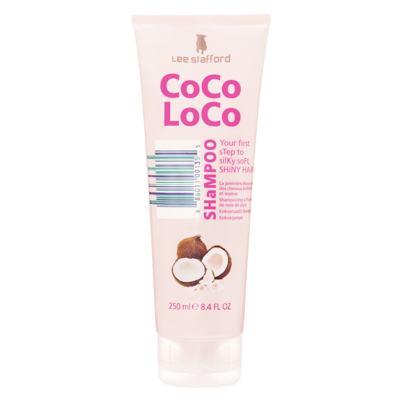Imagem 1 do produto Lee Stafford Coco Loco - Shampoo - 250ml