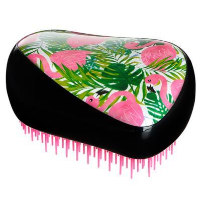 Imagem 4 do produto Compact Style Tangle Teezer - Escova para os Cabelos - Palm Flamingo
