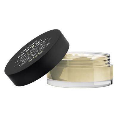 Imagem 5 do produto Primer Facial Gosh Copenhagen  - Prime'n Set Powder - Banana