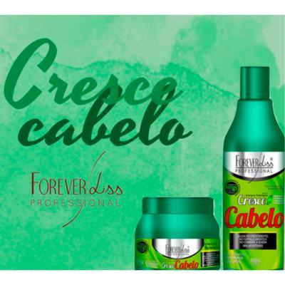 Imagem 2 do produto Forever Liss Cresce Cabelo - Máscara Capilar - 1Kg
