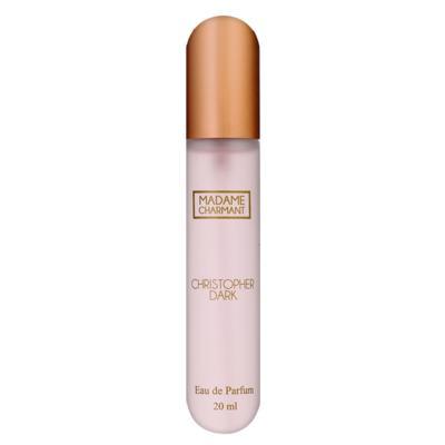 Madame Charmant Christopher Dark - Perfume Feminino - Eau de Parfum - 20ml