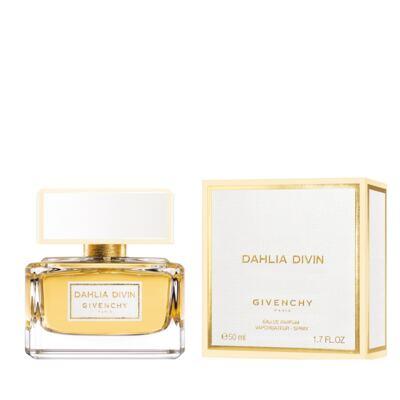Imagem 2 do produto Dahlia Divin Givenchy - Perfume Feminino - Eau de Parfum - 50ml