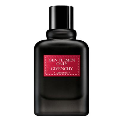 Gentlemen Only Absolute Givenchy - Perfume Masculino - Eau de Parfum - 50ml