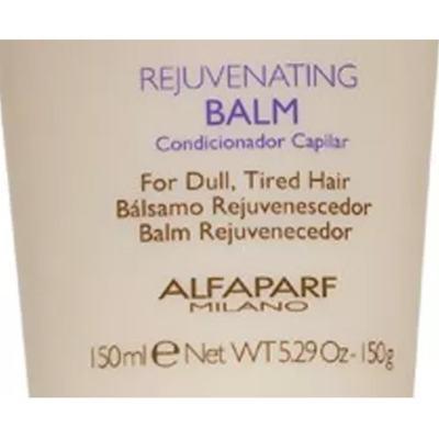 Imagem 2 do produto Alfaparf Rejuvenating Balm Semi dí Líno - Condicionador - 150ml