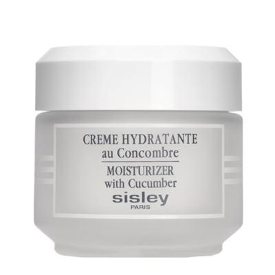 Hidratante Facial Sisley Crème Hydratante au Concombre - 50ml