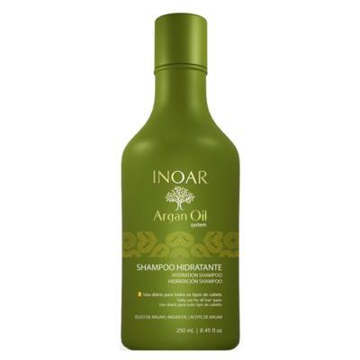Inoar Argan Oil - Shampoo - 250ml