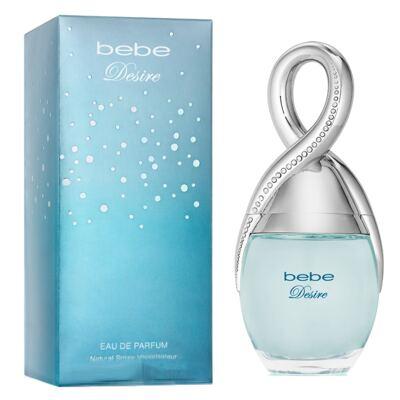 Imagem 2 do produto Bebe Desire Bebe - Perfume Feminino - Eau de Parfum - 100ml