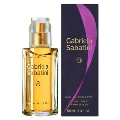 Imagem 2 do produto Gabriela Sabatini Gabriela Sabatini - Perfume Feminino - Eau de Toilette - 60ml