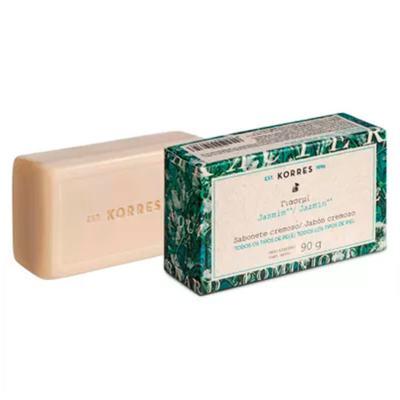 Imagem 2 do produto Sabonete Cremoso Korres - Jasmim - 90g