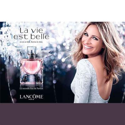 Imagem 4 do produto La Vie Est Belle Lancôme Eau de Parfum Perfume Feminino 50ml -
