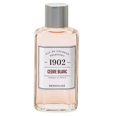 Cedre Blanc 1902 - Perfume Masculino - Eau de Cologne - 245ml