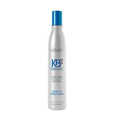 Imagem 1 do produto L'anza Keratin Bond² Leave-In - Condicionador Hidratante - 300ml