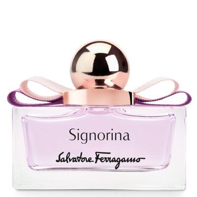 Imagem 2 do produto Signorina Salvatore Ferragamo - Perfume Feminino - Eau de Toilette - 50ml