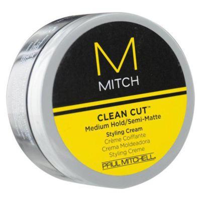 Paul Mitchell Clean Cut - Creme Estilizador - 85g