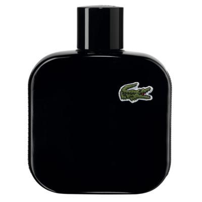 Imagem 1 do produto EAU de LACOSTE L.12.12 Noir Lacoste - Perfume Masculino - Eau de Toilette - 100ml