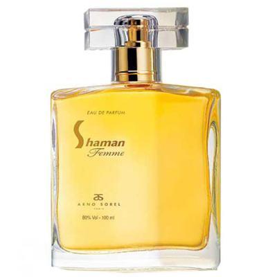 Imagem 1 do produto Shaman Femme Arno Sorel - Perfume Feminino - Eau de Parfum - 100ml