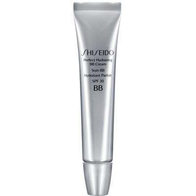 Imagem 2 do produto Perfect Hydrating BB Cream SPF 35 Shiseido - Base Facial - Medium