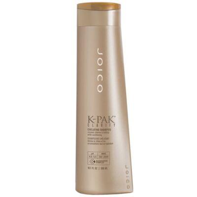 Imagem 1 do produto Joico Chelating K-PAK Clariry - Shampoo - 300ml