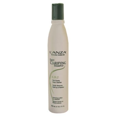L'anza Daily Elements Clarifying - Shampoo de Limpeza - 300ml