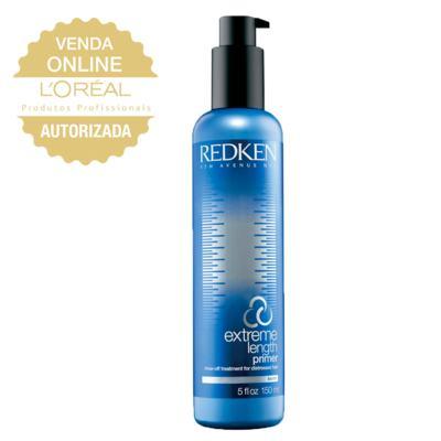 Imagem 4 do produto Kit de Crescimento Máximo Redken Extreme - Shampoo + Primer + Leave-in - Kit