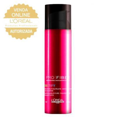 L'Oréal Professionnel Pro Fiber Rectify - Leave-In - 75ml