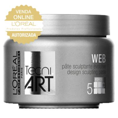 L'Oréal Professionnel Tecni Art A-Head Web - Finalizador - 150ml