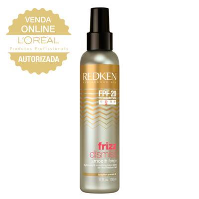 Redken Spray Smooth Force FPF 20 Frizz Dismiss - Tratamento - 150ml