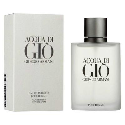 Imagem 6 do produto Acqua Di Giò Homme Giorgio Armani - Perfume Masculino - Eau de Toilette - 50ml