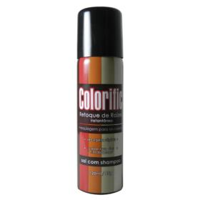 Colorific Aspa - Retoque para Raízes - Loiro Claro