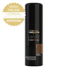 L'Oréal Professionnel Hair Touch Up - Corretivo Instantâneo - Light Brown
