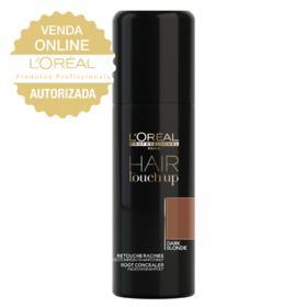 L'Oréal Professionnel Hair Touch Up - Corretivo Instantâneo - Dark Blonde