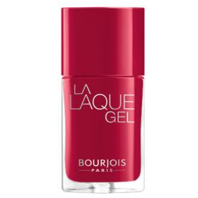 Esmalte Bourjois La Laque Gel - 08 Cherry Damour   8ml