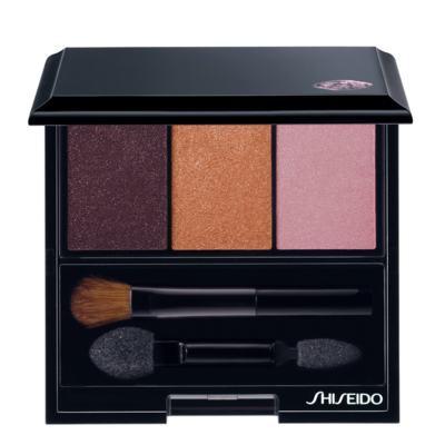 Luminizing Satin Eye Color Trio Shiseido - Paleta de Sombras - OR316